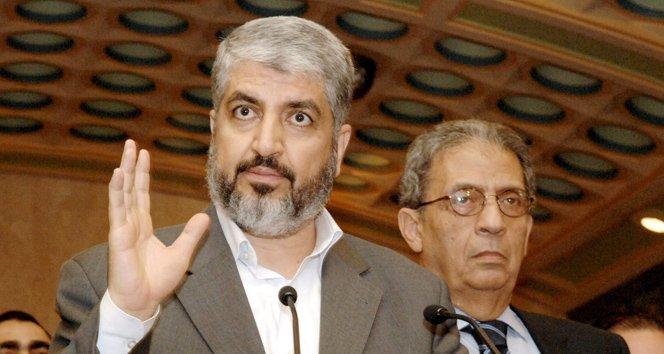 Mısır, Hamas'ı listeden çıkardı!