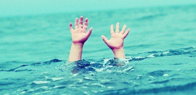 Hatay'da denize giren 2 kişi boğuldu!
