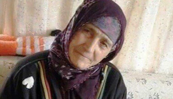 Yaşlı Kadın Merdivenden Düşüp Hayatını Kaybetti