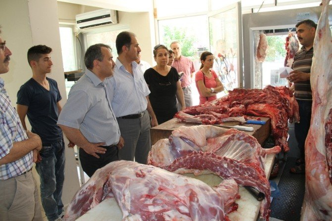 Ramazan'da Gıda Denetimleri Artırıldı