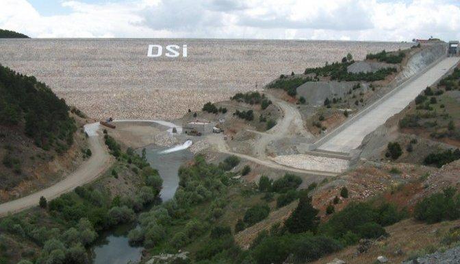 Adatepe Sulaması'nın İhalesi Gerçekleştirildi…