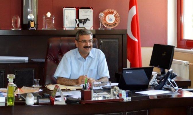 Çiftçi TV KSÜ Ziraat Fakültesinde
