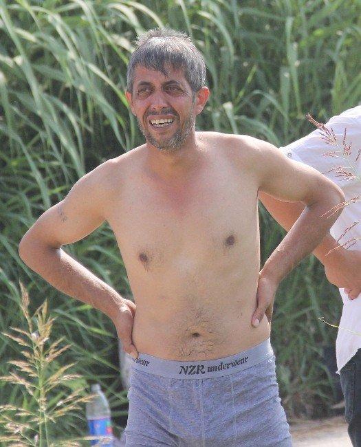 İki Kardeş Sulama Kanalında Kayboldu