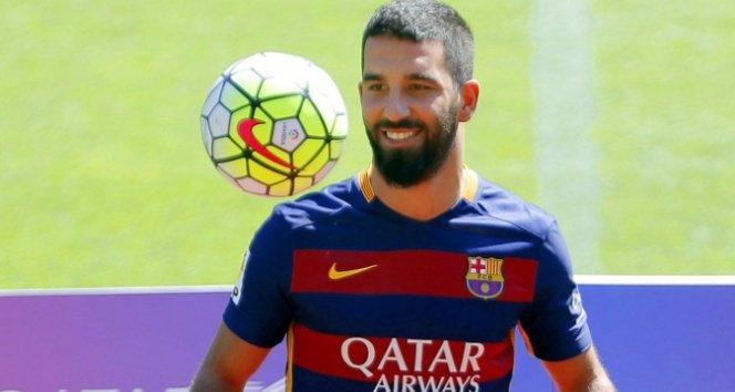 Barcelona Arda kararını verdi!