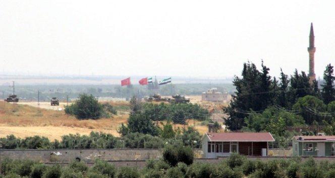 Suriye sınırında sessizlik!