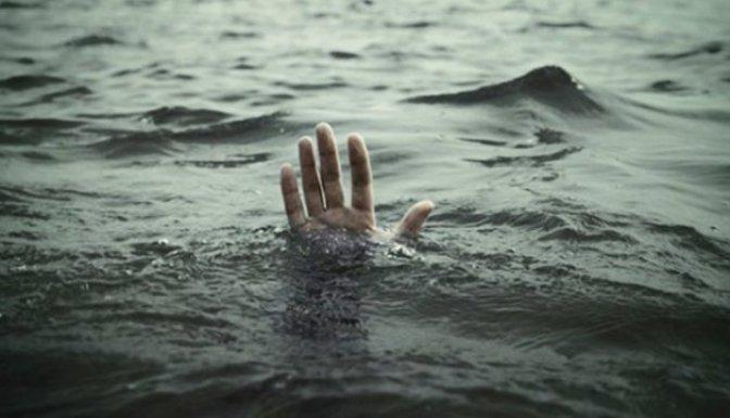 Serinlemek İçin Girdiği Gölette Boğuldu!