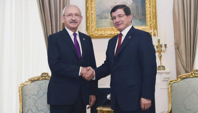 CHP, 4 yıllık reform hükümeti istiyor!