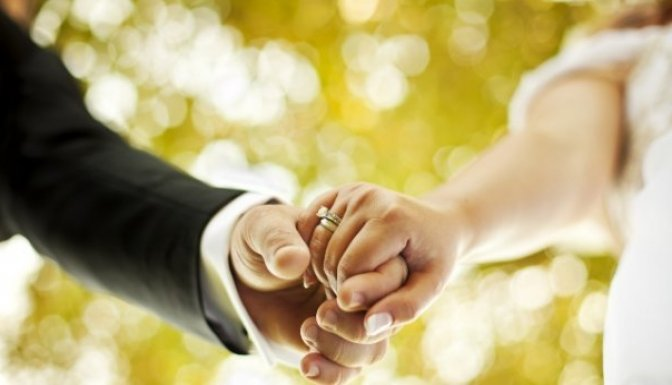 Mutlu Evliliğin Sırrı Bu Okulda!
