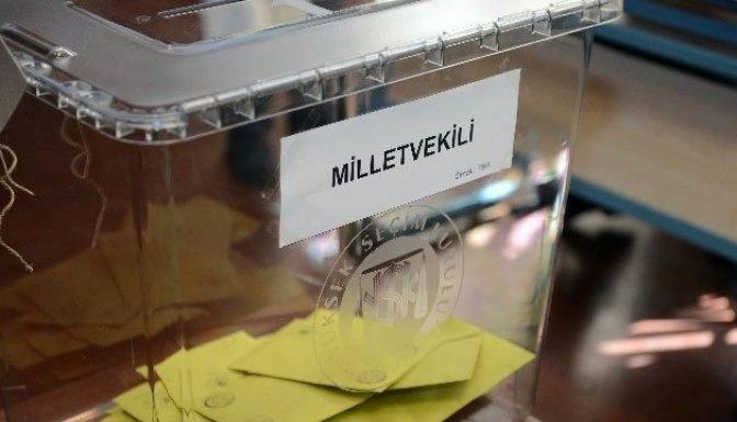 AK Parti'de ilk hedef 100 bin oyla 20 vekil!