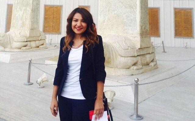 En Genç Milletvekili Aday Adayı Av. Ayşe Aras