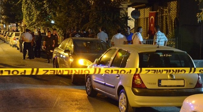 Protestolarda HDP ve CHP binaları hedef alındı!