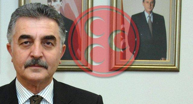 MHP'den çözüm sürecine suç duyurusu!