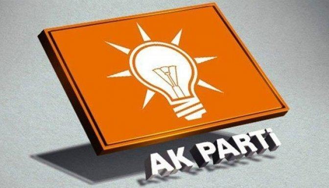 İşte AK Parti'nin taslak MKYK listesi!