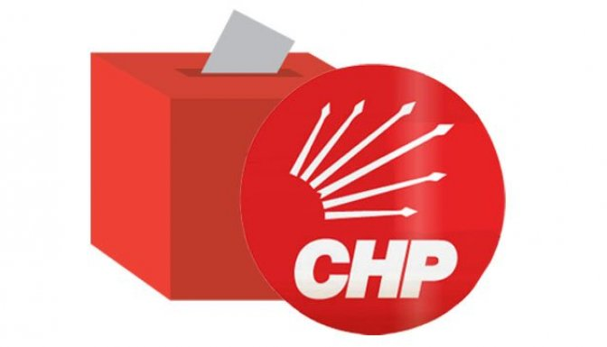 İşte CHP'nin milletvekili aday listesi!