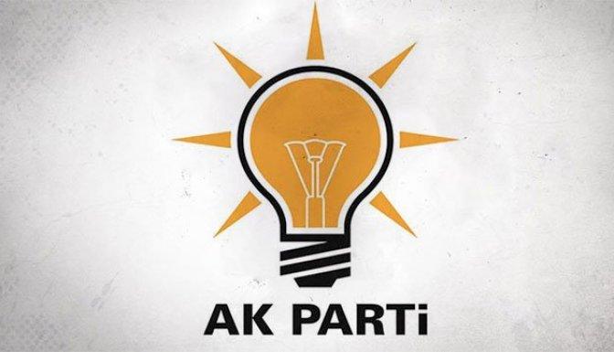 İşte Ak Parti'nin aday listesi!
