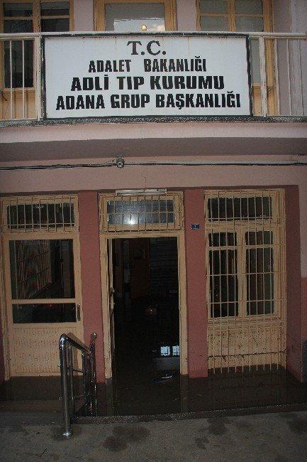 Adana'da Yağmur Hayatı Felç Etti!
