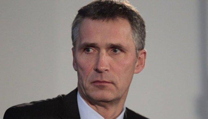 NATO: Hava sahası ihlali