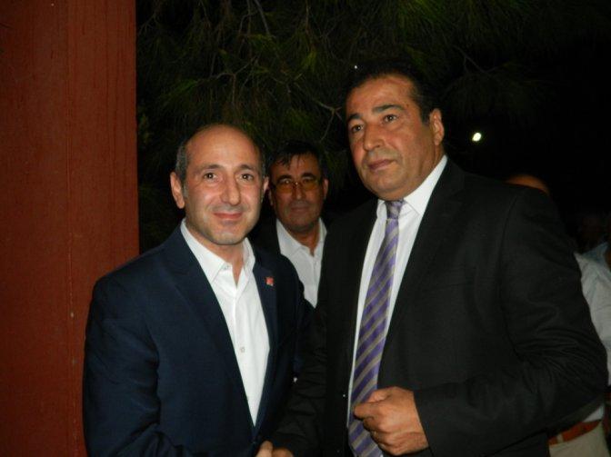 CHP'de Öztunç ve Dalkara El Ele!