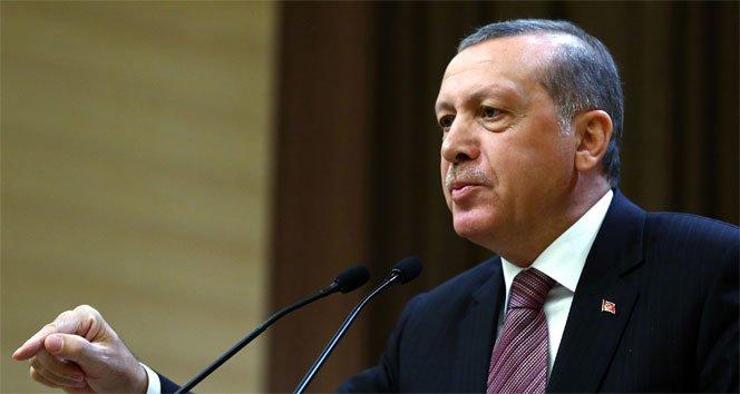 Erdoğan'dan o isme sert eleştiri!