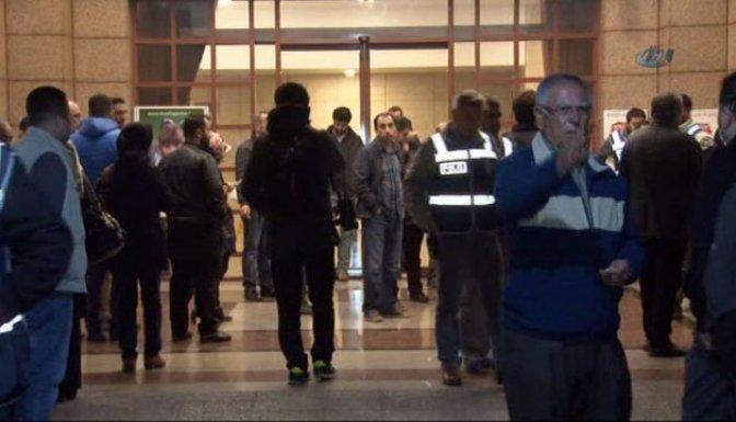 Paralel yapı operasyonunda 17 kişi tutuklandı!