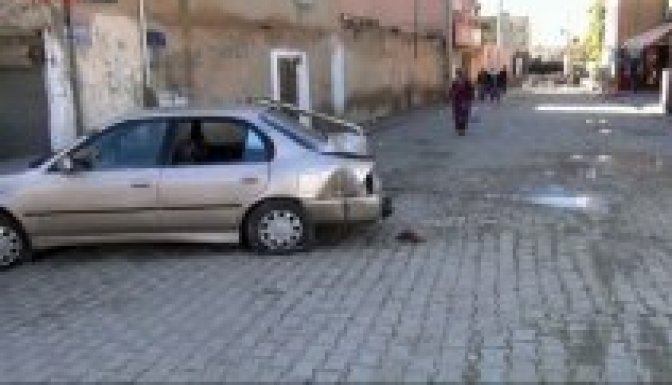 Şırnak'ta YDG-H'lilerle polis çatıştı!