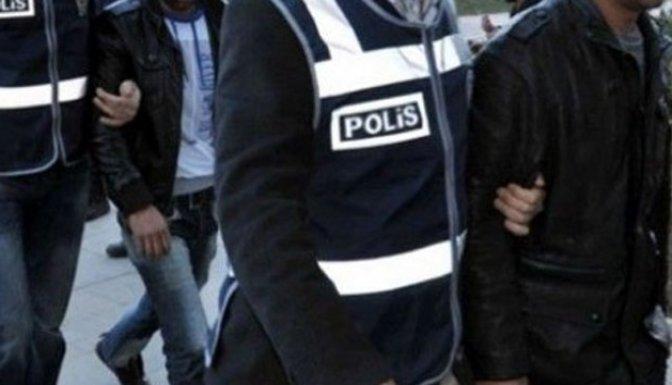 Paralel yapı operasyonunda 3 tutuklama!!