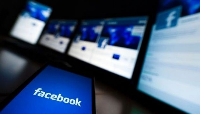Facebook'ta fotoğraf paylaşanlar dikkat!