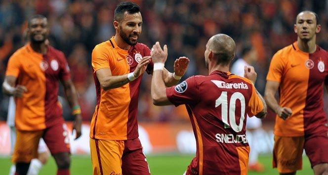 Galatasaray 'Avrupa Ligi' biletini almak istiyor!