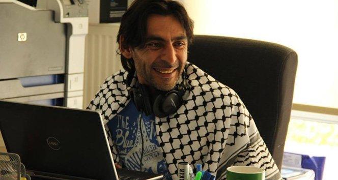 Suriyeli gazeteci sokak ortasında öldürüldü!