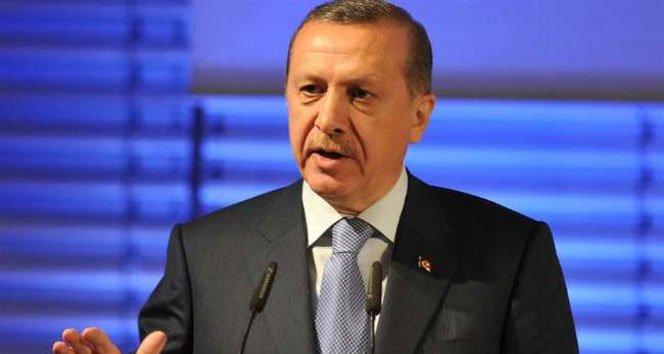 Erdoğan'dan, Demirtaş'a sert eleştiri!