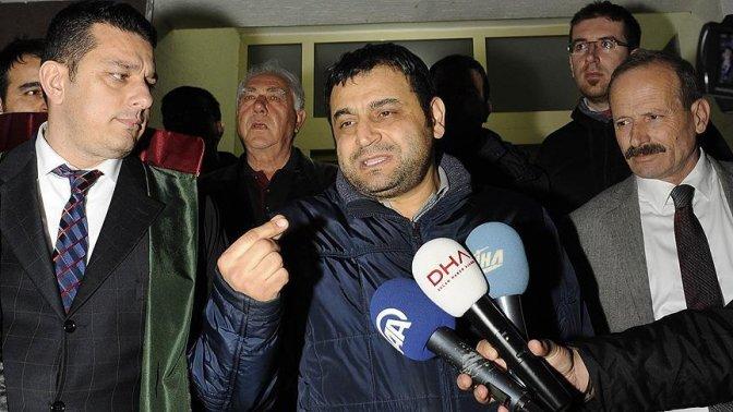 Eski Rektör Prof. Dr. Sedat Laçiner serbest bırakıldı!