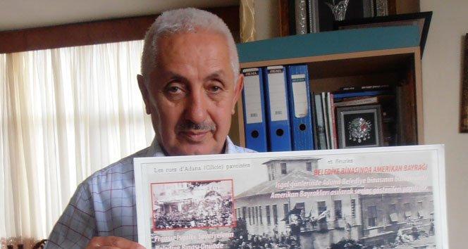 'Adana'nın kurtuluş filmi çekilsin' çağrısı!