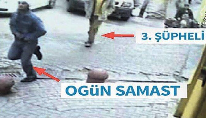Dink cinayetinde yeni iddia!!