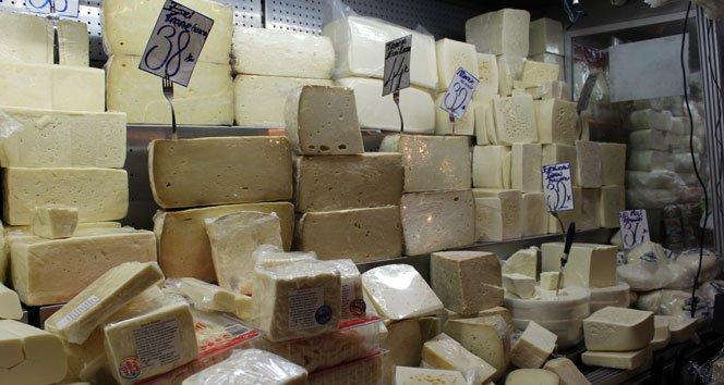 Peynir ambalaja girdi alıcı da dertli satıcı da!