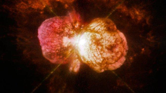 Gök bilimciler beş süper yıldız keşfetti!