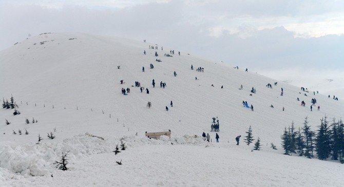 Kahramanmaraş 2. Kar Festivali Pazar Günü