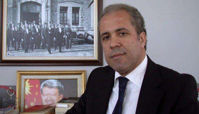 'PKK örgütün çocuk kolunu kurdu!.'