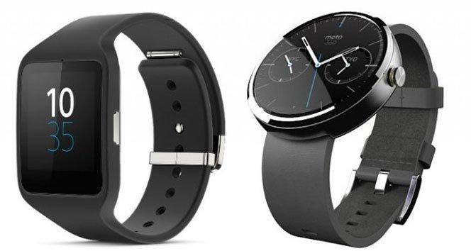 Google iki akıllı saatin satışını durdurdu!