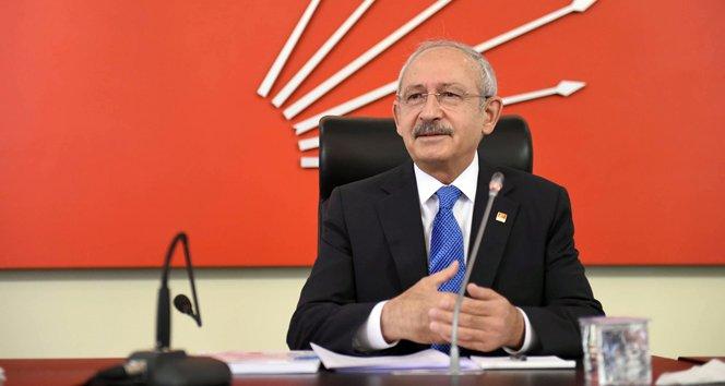 Kadın Kolları'ndan Kılıçdaroğlu hakkında suç duyurusu!