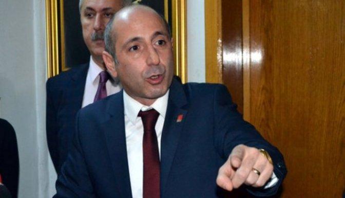CHP'lilerden eleştiri yağmuru