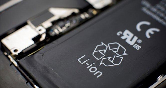 Lityum piller uçaklarda yasaklandı!