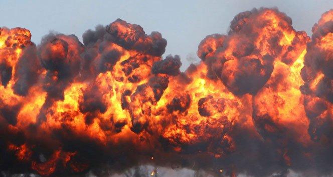 Afganistan'da bombalı saldırı: 9 ölü, 13 yaralı!