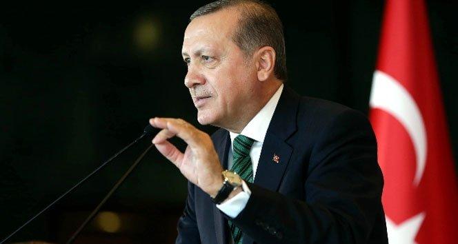 Erdoğan'dan profesörlere çağrı: 'İmam Hatip'in müdürü olmaz mısınız?'!