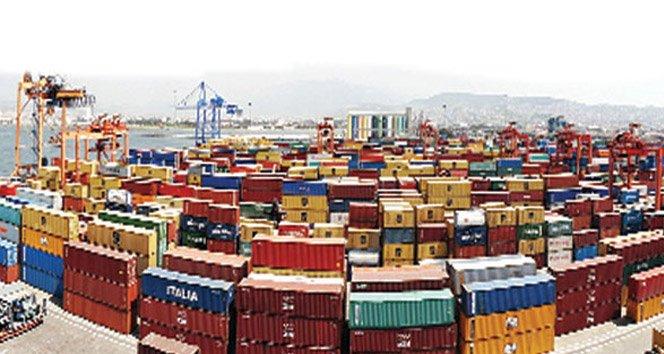 Dış ticaret azalınca açığı da azaldı!