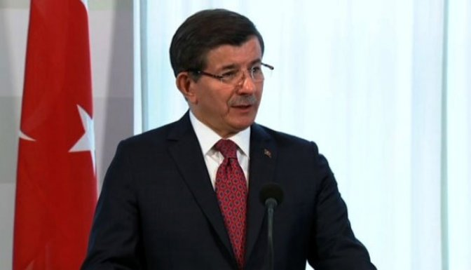 Davutoğlu'ndan Yaşar Kemal'in eşine telefon!