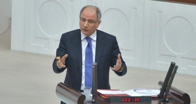 Bakan açıkladı: Yakalanan yasadışı göçmen sayısı...!