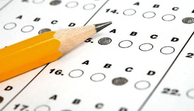 Sınavda paniğe kapılmayın!