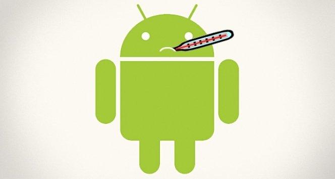Türkiye'yi hedef alan Android zararlısı!!