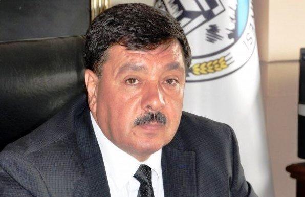 Belediye Başkanı dolandırıcıların hedefi oldu