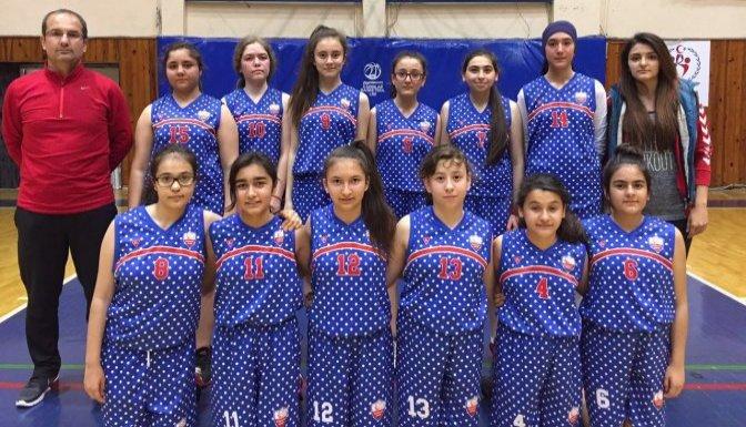 Akademi spor okulları Bölge Şampiyonasına gidiyor